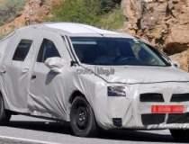 Dacia lanseaza Logan 2, pe o...