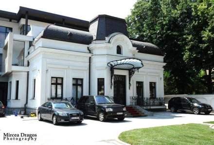 Cum arata biroul avocatilor Zamfirescu Racoti Predoiu: O vila in care clasicul se imbina cu modernul