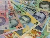Moneda nationala a avut o...