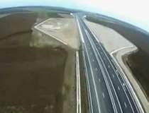 Traficul pe autostrada...