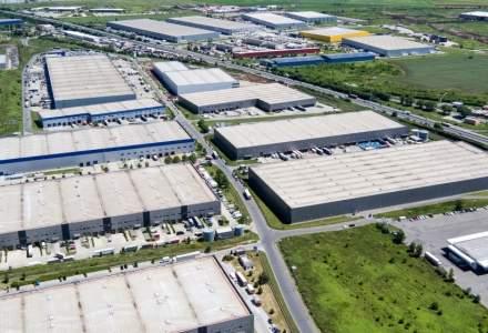 Stocul de spatii logistice si industriale depaseste pragul de trei milioane de metri patrati