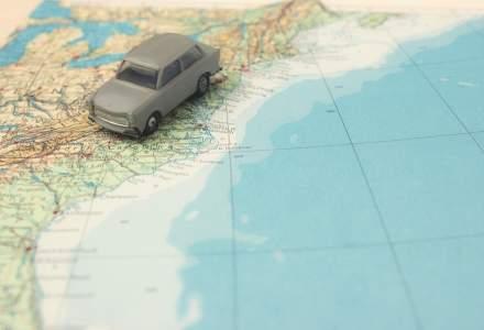Vacanta cu masina: 3 road trip-uri spectaculoase in care sa mergi toamna asta