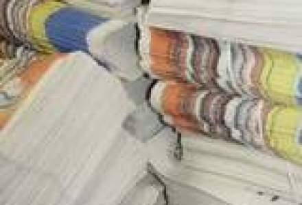Ce este de vanzare pe piata ziarelor romanesti?