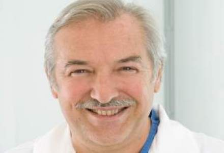 Italienii de la Favero au investit 1,5 mil. euro intr-o clinica stomatologica in Bucuresti