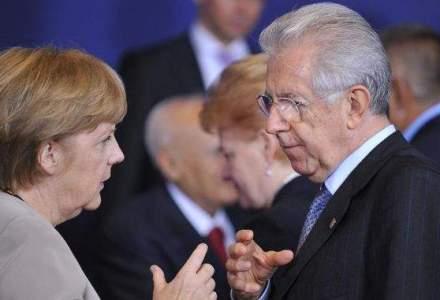 Merkel a cedat: Liderii UE inlesnesc conditiile finantarii de criza