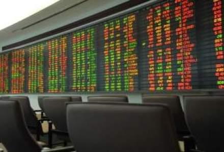 Lichiditatea Bursei, la maximul ultimelor 7 saptamani