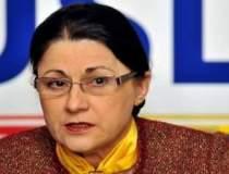 Ecaterina Andronescu, propusa...