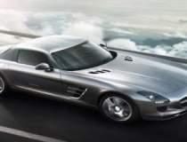 Mercedes devanseaza BMW si...