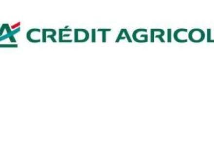 E oficial. Emporiki Bank Romania isi schimba denumirea in Credit Agricole