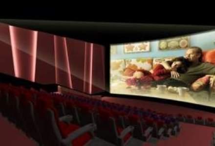 Romanii dau tot mai multi bani la cinema. Piata s-a triplat in ultimii cinci ani