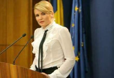 Andreea Paul, acuzata de plagiat: Eu am scris teza dupa sapte ani de cercetare