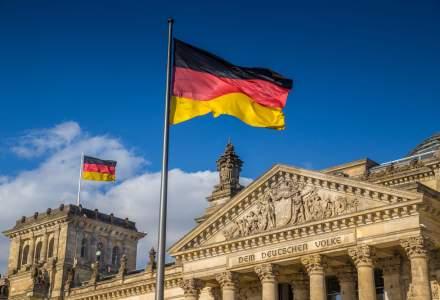 Germania doreste sa relaxeze legislatia privind imigratia, pentru a atrage lucratori calificati si din afara UE