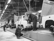 Dacia sarbatoreste 50 de ani...