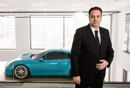 Romania dezvolta componente software pentru Taycan, primul Porsche 100% electric