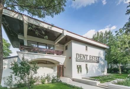 Grupul Dent Estet anunta o cifra de afaceri de 4,8 milioane euro in S1 2018, cu 15% peste aceeasi perioada a anului trecut
