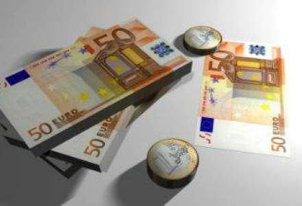 Rezervele valutare sunt in scadere