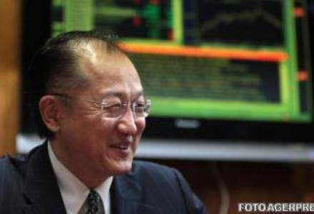 Noul sef al Bancii Mondiale si-a stabilit primul obiectiv: Economiile emergente sa creasca in continuare