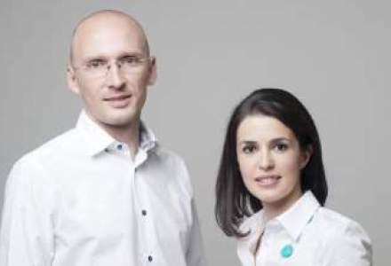 Sotii Liute au lansat agentia Storience: Sunt clienti care apeleaza la branding de cand incep o afacere, iar altii dupa 10 ani