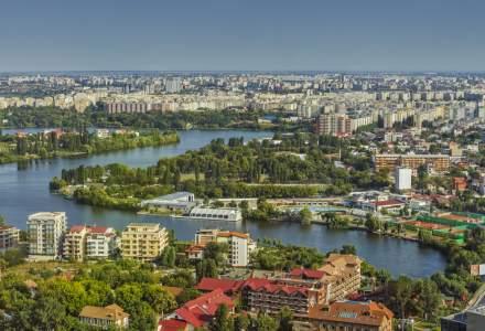 One United Properties a cumparat cu 18 mil. euro un teren in cartierul Floreasca din Capitala de la Telekom