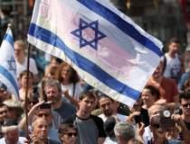 Reactia ambasadei Israelului,...