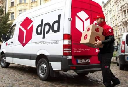 DPD Romania: Romanii au trimis cu 50% mai multe colete in strainatate in primele 7 luni ale anului