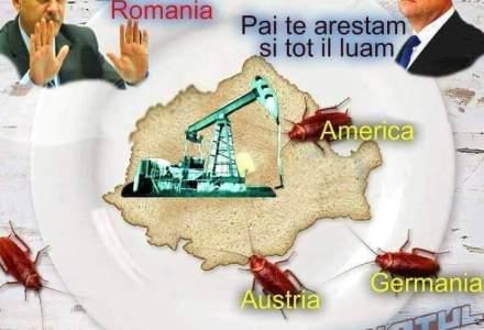 """Replica pentru Liviu Pop: Cele """"patru state gandac"""" aduc sute de milioane de euro in Romania"""