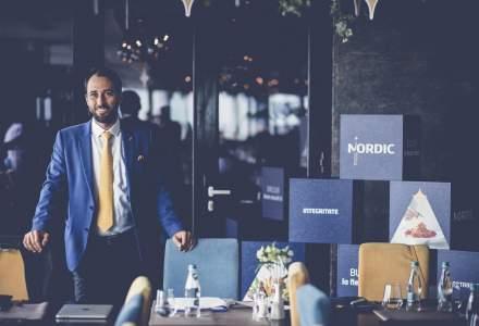 Schimbari in Nordic Group: Familia Moldoveanu preia actionariatul Nordic Food si Nordic Logistic