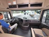Hyundai a testat un camion...