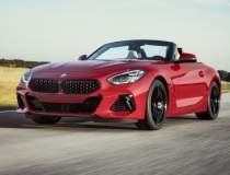 BMW a prezentat noul Z4 in...