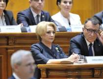 Dancila il acuza pe Iohannis...