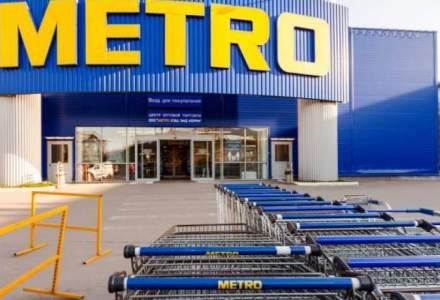 Cel mai mare investitor al Metro isi vinde o parte din actiuni catre Daniel Kretinsky