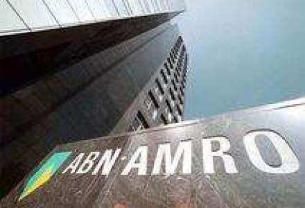 ABN Amro, vanduta pe 100 miliarde dolari