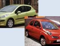 Top 10 masini de clasa mica...