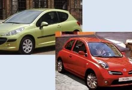 Top 10 masini de clasa mica dupa procentul de defecte. Ce se poate strica la Dacia Sandero?