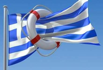 Cinci banci elene, investigate pentru finantari acordate partidelor politice