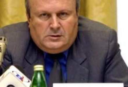 Gabriel Grecu este din nou seful Societatii Nationale de Radiocomunicatii