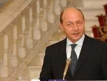 Reactia lui Basescu: Incetati...