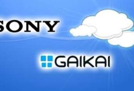 Sony cumpara una din cele mai mari companii de cloud gaming. Investitia se ridica la 380 MIL. $