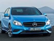 Mercedes lanseaza noua Clasa...
