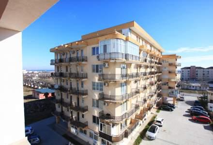Revista presei 28 august: haos imobiliar in Mamaia Sat. Se construieste bloc langa bloc!