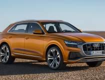 Audi Q8 ajunge pe piata in...