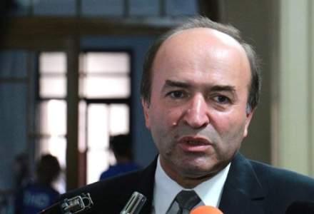 Toader: Evaluarea lui Augustin Lazar nu reprezinta o forma de presiune legata de dosarul protestului din 10 august