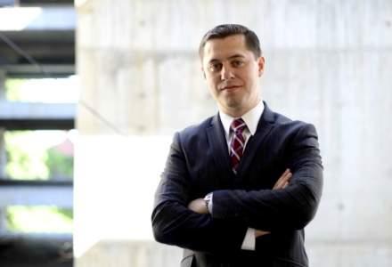 Raluca Crisan il inlocuieste pe Tatian Diaconu la conducerea Ceetrus Romania, fostul Imochan