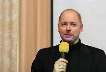 Alain Thys: Futurelab, nu doar o alta jucarie de marketing