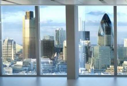 Shard, cea mai inalta cladire din Europa de Vest, va fi inaugurata la Londra