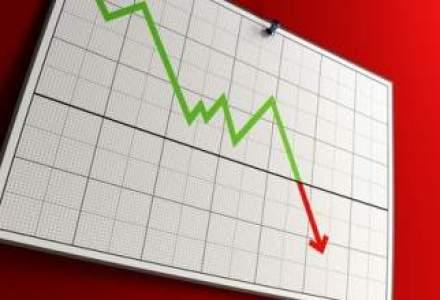 Cum evolueaza creditarea in principalele sectoare economice