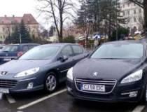 Vanzarile Peugeot-Citroen,...