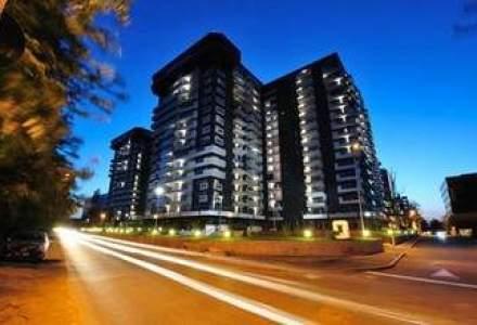 Huawei a inchiriat 42 de apartamente pentru manageri in complexul Upground