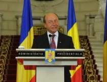 Basescu: Voi continua sa fiu...