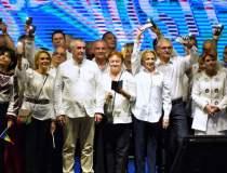 Conducerea PSD, reuniune...